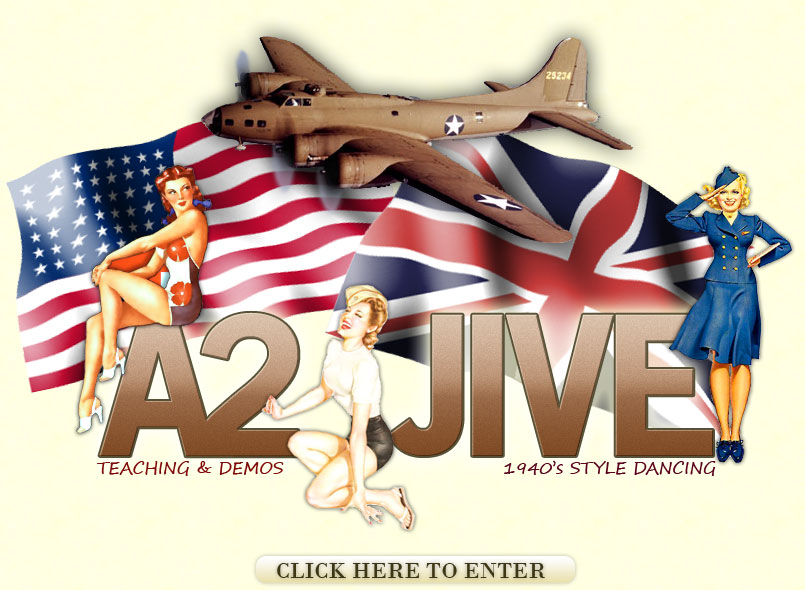 Click to enter the A2 Jive Website!